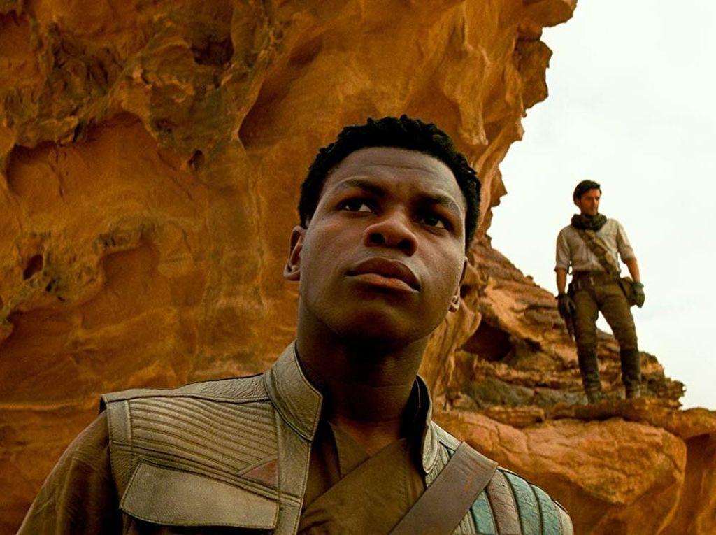 Berkenalan dengan Para Droid di Star Wars