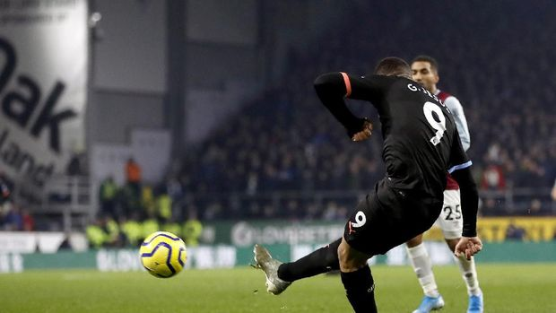 Burnley Vs Man City: Dominan, Citizens Menang 4-1