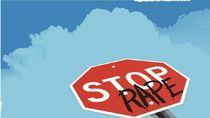 Siswi SMP Diduga Diperkosa 6 Pria di Lombok