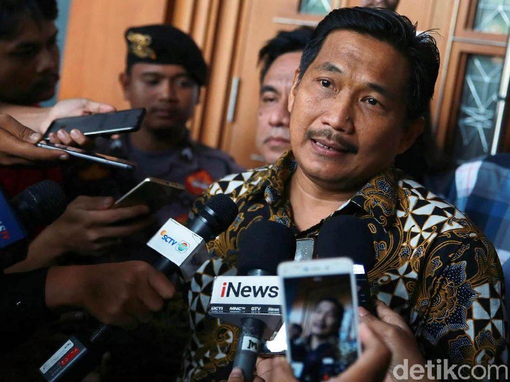 Bowo Sidik Buka-bukaan Peran Eks Dirut PT HTK dalam Kasus Suap