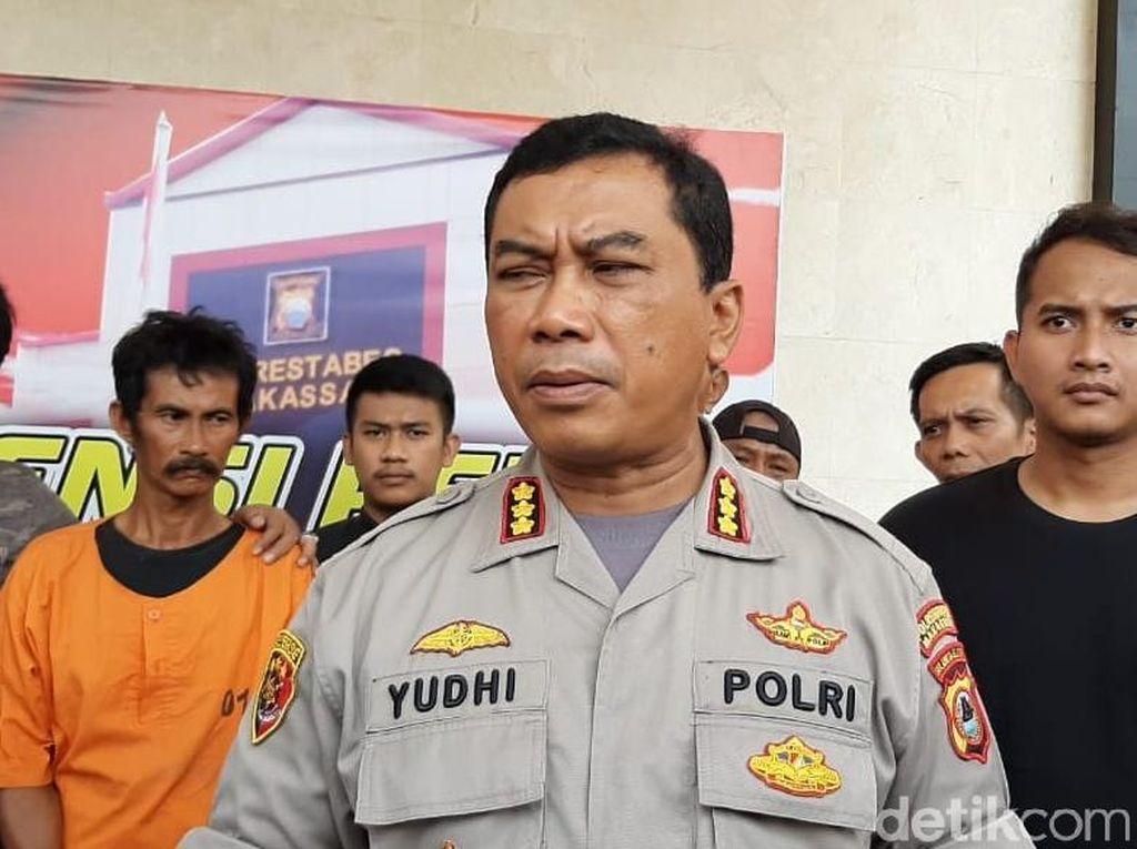 Polisi Usut Dugaan Korupsi APD di Dinkes Sulsel
