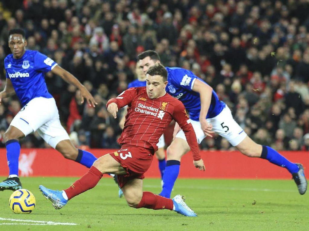 9 Catatan Spesial Derby Merseyside di Piala FA
