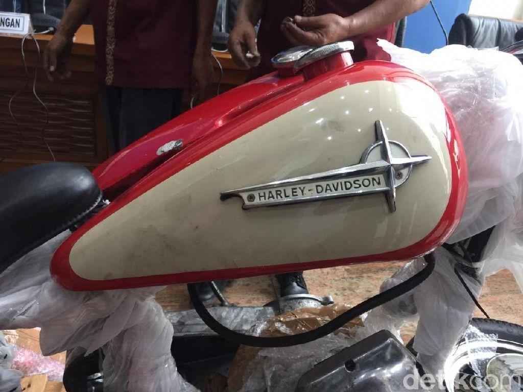Kemenhub Tindaklanjuti Pelanggaran Garuda Bawa Harley & Brompton Ilegal