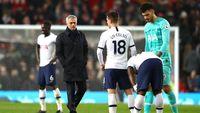 Mourinho Sudah Wanti-wanti Tottenham agar Tak Remehkan MU