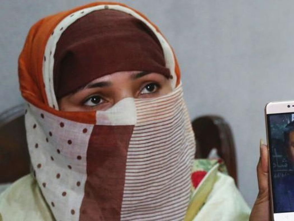 Ratusan Perempuan Pakistan Dijual Untuk Dijadikan Istri ke China
