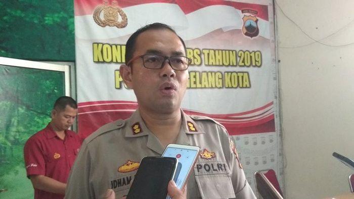 Polres Magelang akan menerjunkan 750 personel keamanan untuk mengawal laga PSIS vs Arema di akhir pekan ini. (Foto: Eko Susanto)