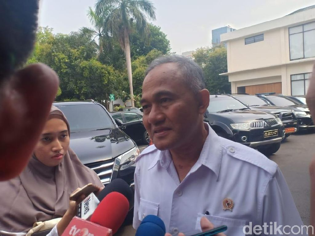 Temui Mahfud Md, BNN Laporkan Progres Pemberantasan Narkoba di Indonesia