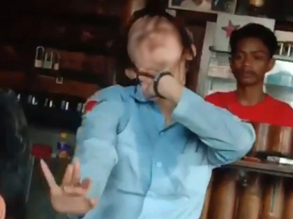 Miras Inilah yang Bikin Siswi SMA Viral Goyang Sambil Mabuk