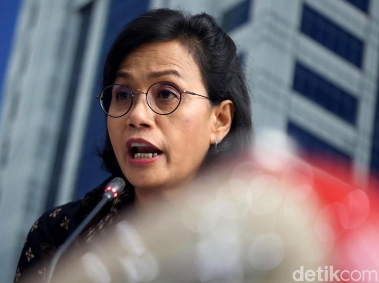 Sri Mulyani Ngaku Sering Mules Saat Pilpres 2019, Kenapa Tuh?