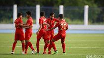 Timnas Indonesia Jumpa Myanmar di Semifinal SEA Games