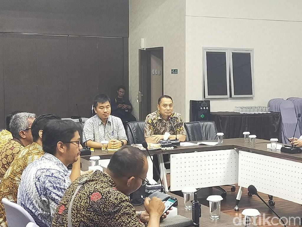GBT Direnovasi demi Piala Dunia U-20, Warga Surabaya Kasih Masukan Donk!