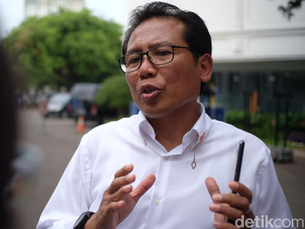 Mega Tagih Pengganti Maruf dan Mahfud di BPIP, Istana: Segera Diisi