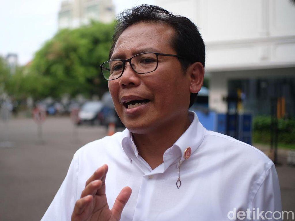 Istana Belum Bocorkan Kandidat Wakil Kepala Staf Kepresidenan