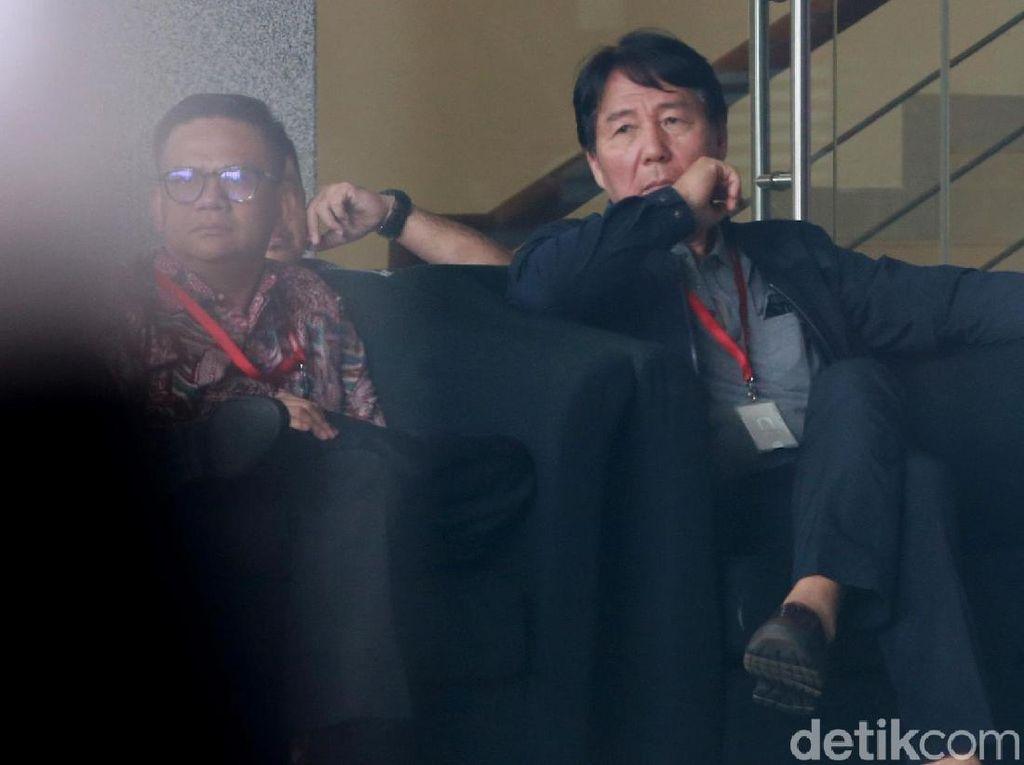 Petinggi Hyundai Diperiksa KPK soal Suap Eks Bupati Cirebon