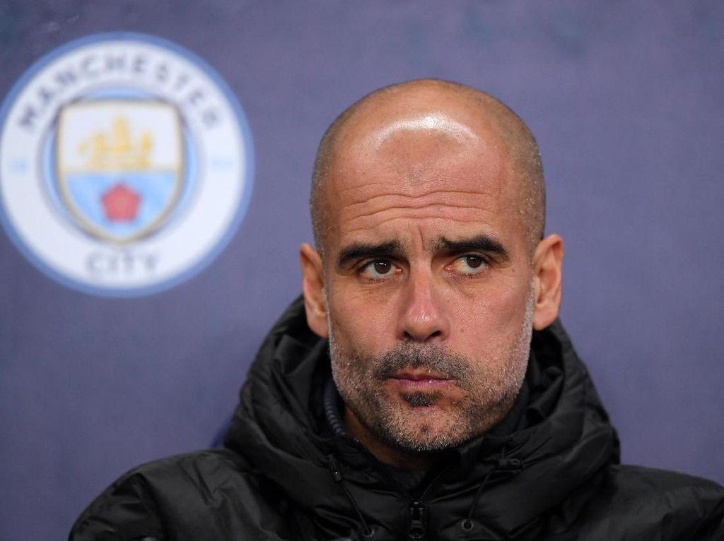 Kompany: City Harus Sekuat Tenaga Pertahankan Guardiola