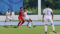 Laos Doakan Indonesia yang Terbaik di Semifinal SEA Games 2019