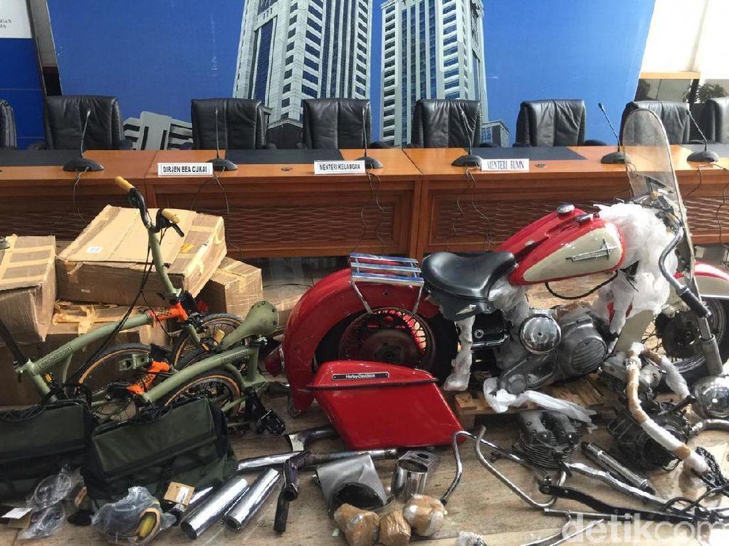 Banyak Kendaraan Selundupan, Jakarta Kehilangan Pendapatan Pajak