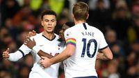 Dele Alli: Mungkin Tottenham Terlalu Pede