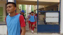 Sisi Lain SEA Games, Timnas Pakai Kelas SMA untuk Ruang Ganti