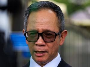 Jawaban Pemerintah soal 36 Investor Asing Tolak Omnibus Law