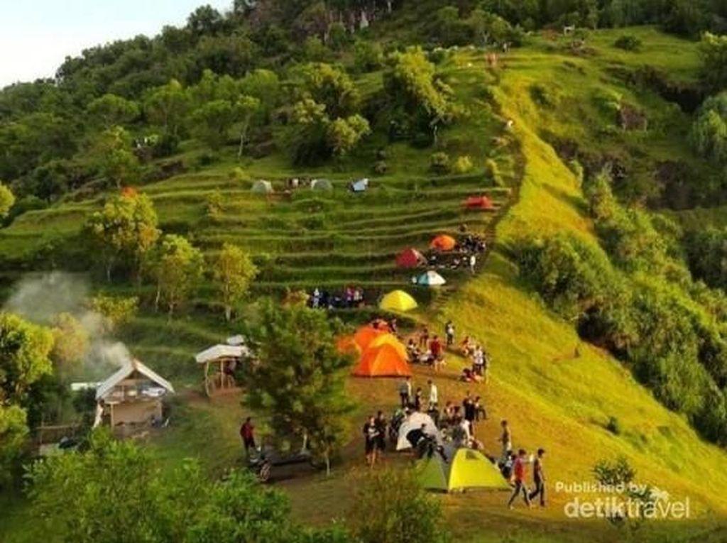 Ini 5 Wisata Kekinian di Yogyakarta