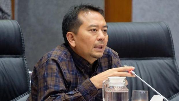 Ketua Komisi X DPR RI Syaiful Huda