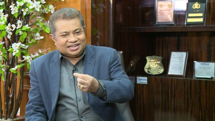 Mengapa Putusan soal JR Rachmawati Baru Sekarang Di-publish? Ini Kata MA