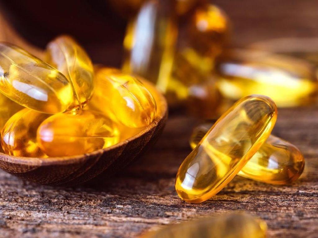Tubuh Perlu Vitamin D, Tapi Awas Efeknya ke Ginjal Kalau Kebanyakan
