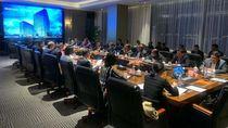 Kepala BKPM Ajak Pejabat Papua Temui Investor China