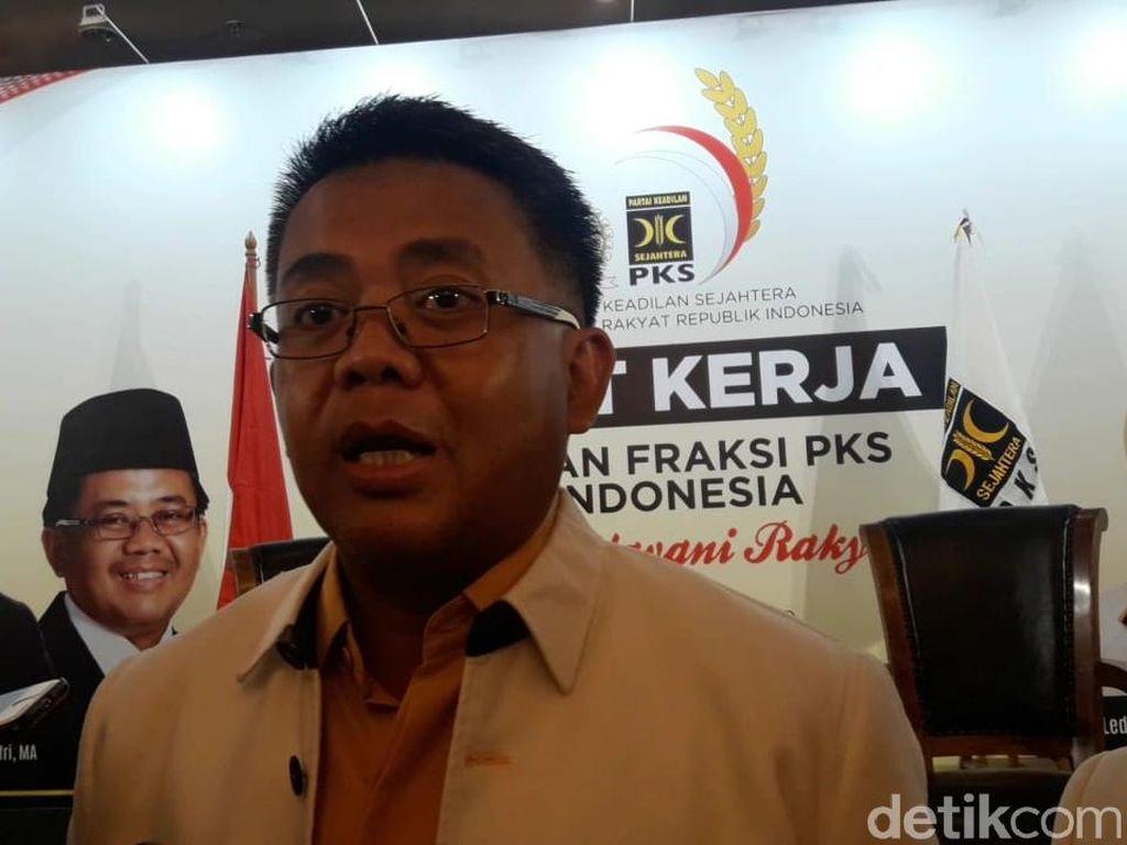 Usai Bertemu SBY, Sohibul Bicara Kemungkinan PKS Koalisi dengan PD