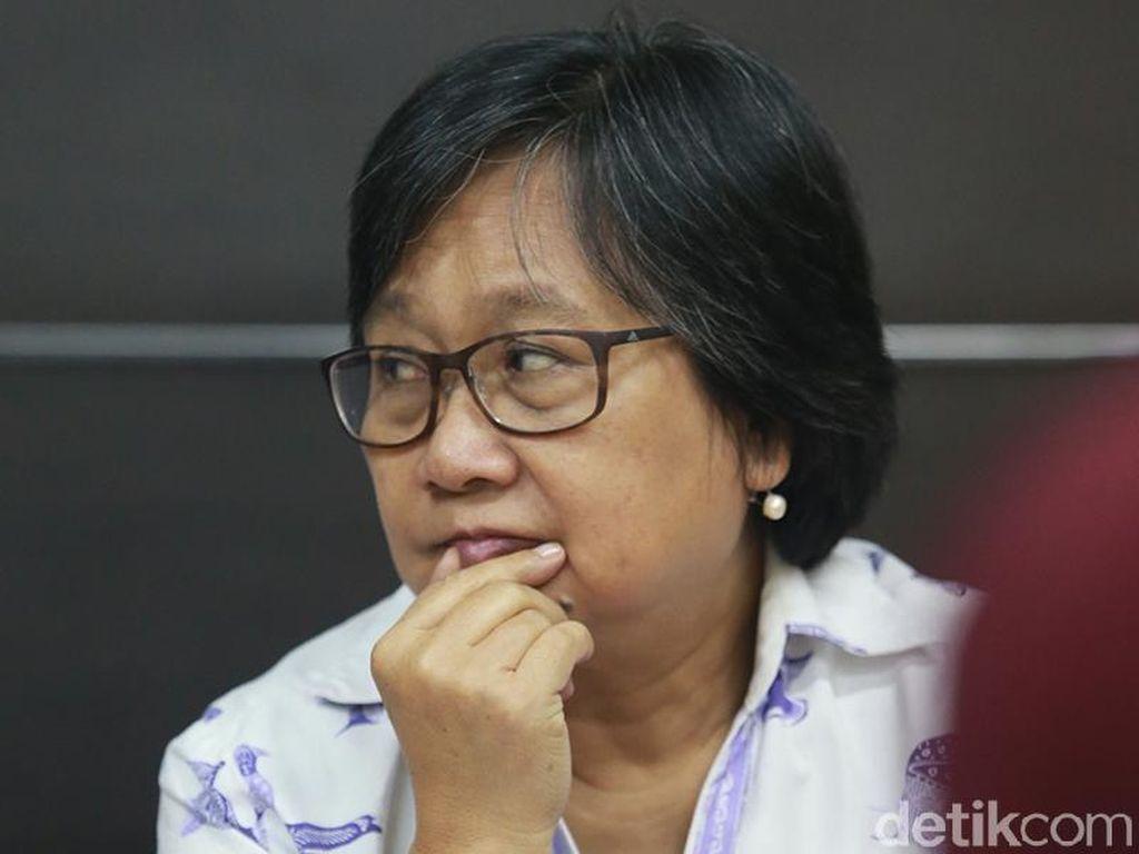 Komnas HAM Surati Jokowi, Desak Penyelesaian Kasus Munir