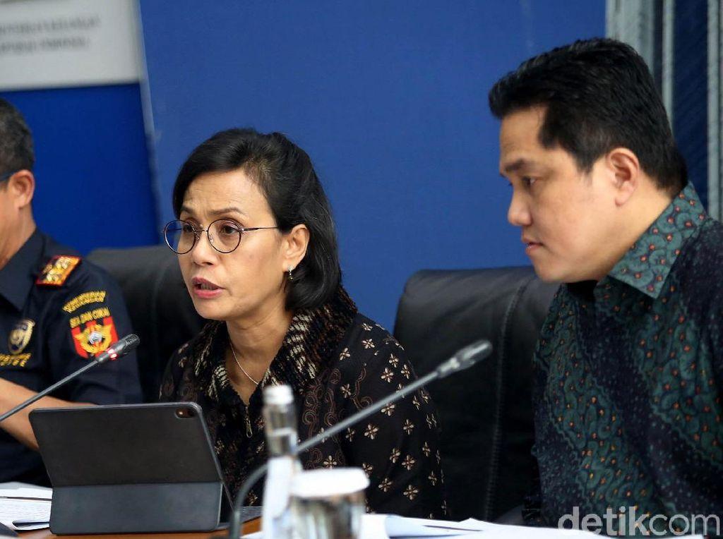 Sri Mulyani Soal Brompton Ilegal: Lagi Populer di Jakarta