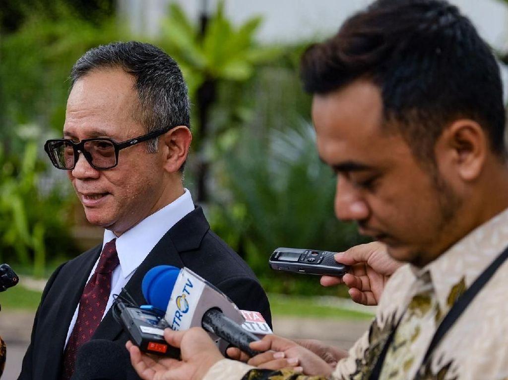 Briefing dengan 124 Negara Asing, Kemlu Ungkap Kesiapan Bantu Evakuasi WNA