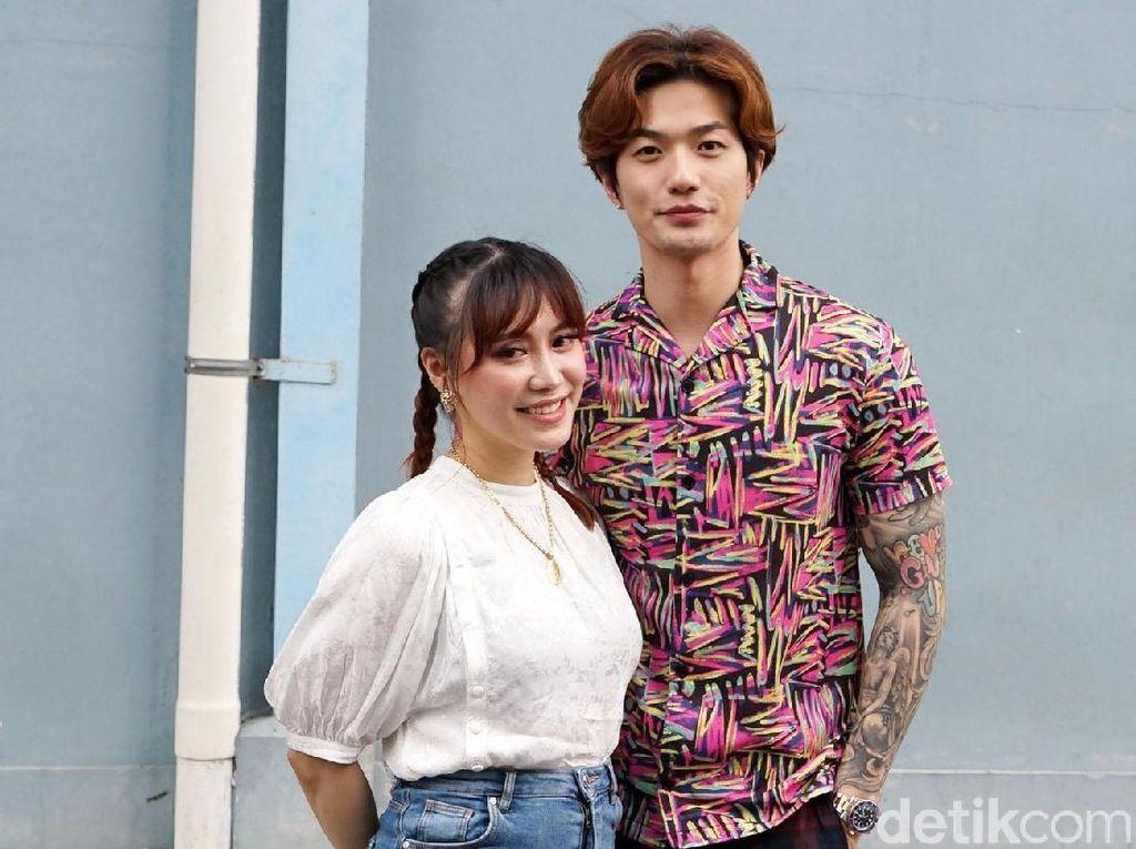 Lee Jeong Hoon Ingin Tambah Anak Lagi, Begini Reaksi Istrinya