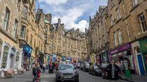 Foto: 10 Jalanan Instagramable di Dunia