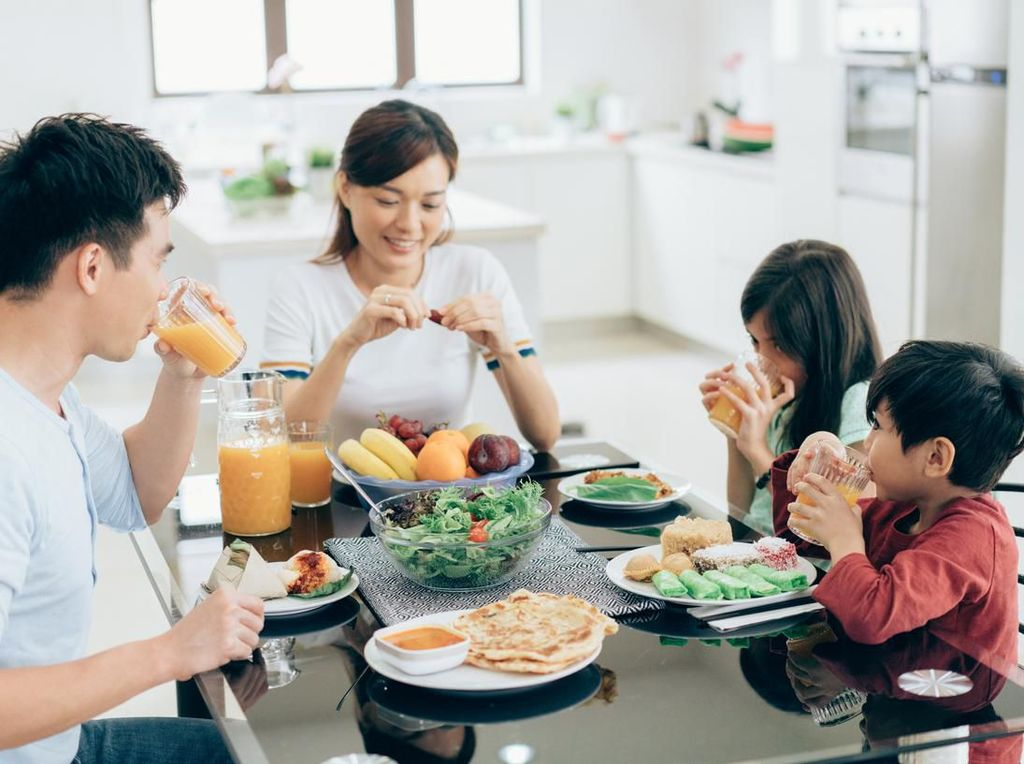 5 Makanan Sehat untuk Makan Sahur agar Kuat Puasa Seharian
