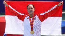 Indonesia Punya Kans Panen Emas Lagi Hari Ini