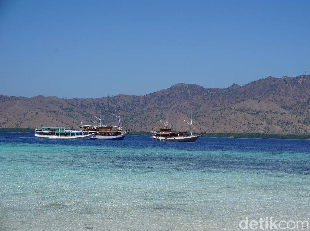 Kemenparekraf Akui Sentimen Turis ke Indonesia Masih Rendah