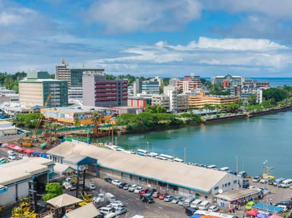 Fiji Berencana Buka Perbatasan untuk New Zealand dan Australia