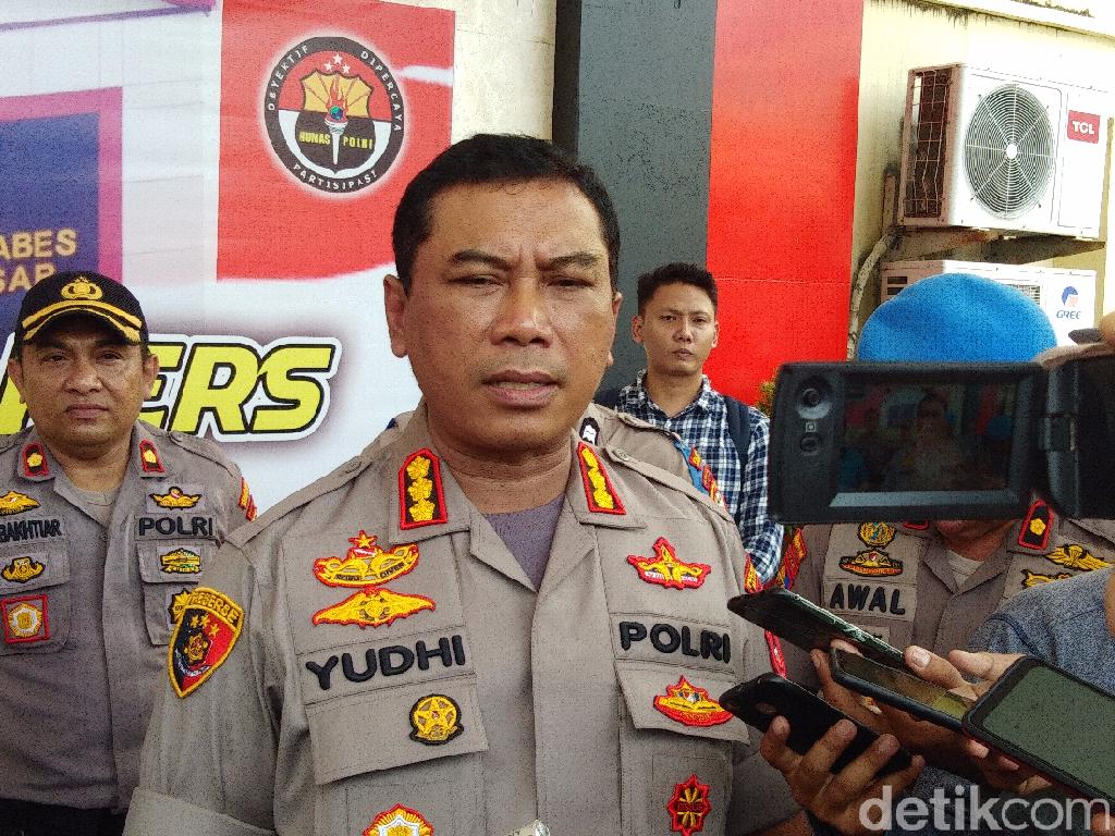 Kapolrestabes Makassar-Dirreskrimum Polda Sulsel Terpilih Jadi Korwil KPK