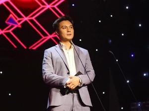 Baim Wong Beberkan Alasan Unggah Video soal Pecat Sopir Pribadi