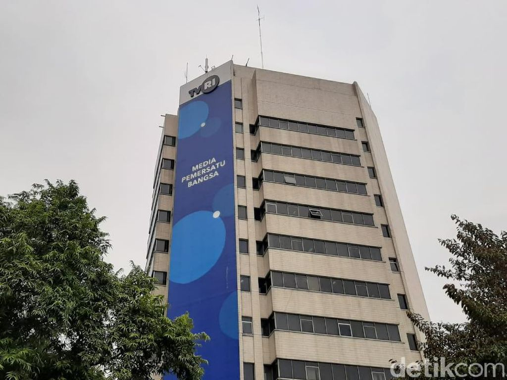 Menkominfo akan Mediasi Dewas dan Helmy Yahya yang Dicopot dari Dirut TVRI