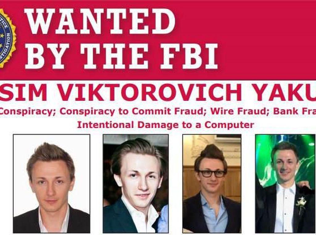 AS Tawarkan Rp 70 Miliar untuk Informasi Hacker Rusia ini