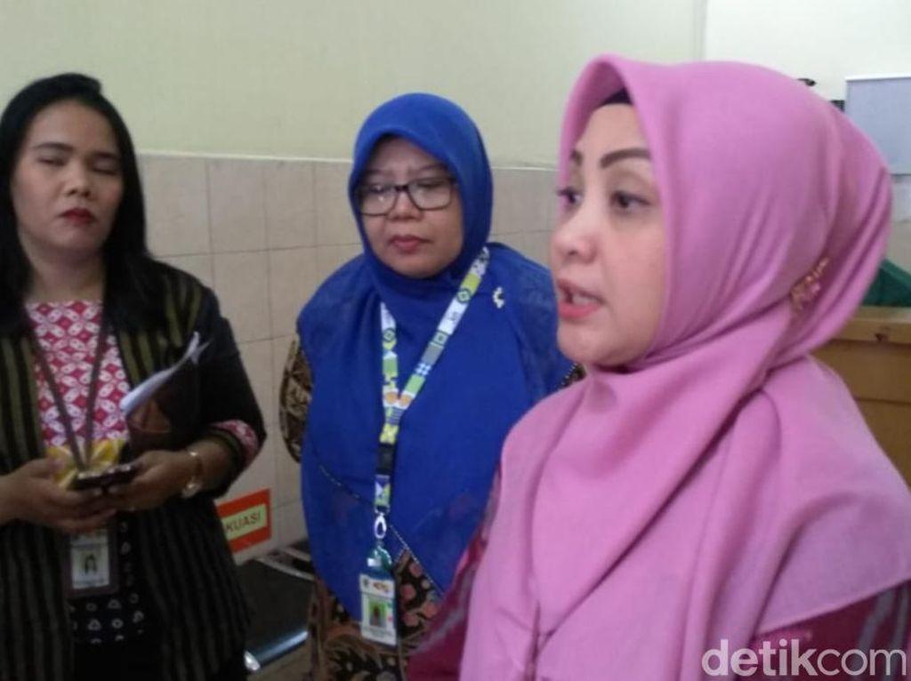 Kakak-Adik Suspect Difteri di Medan, Satu Orang Meninggal