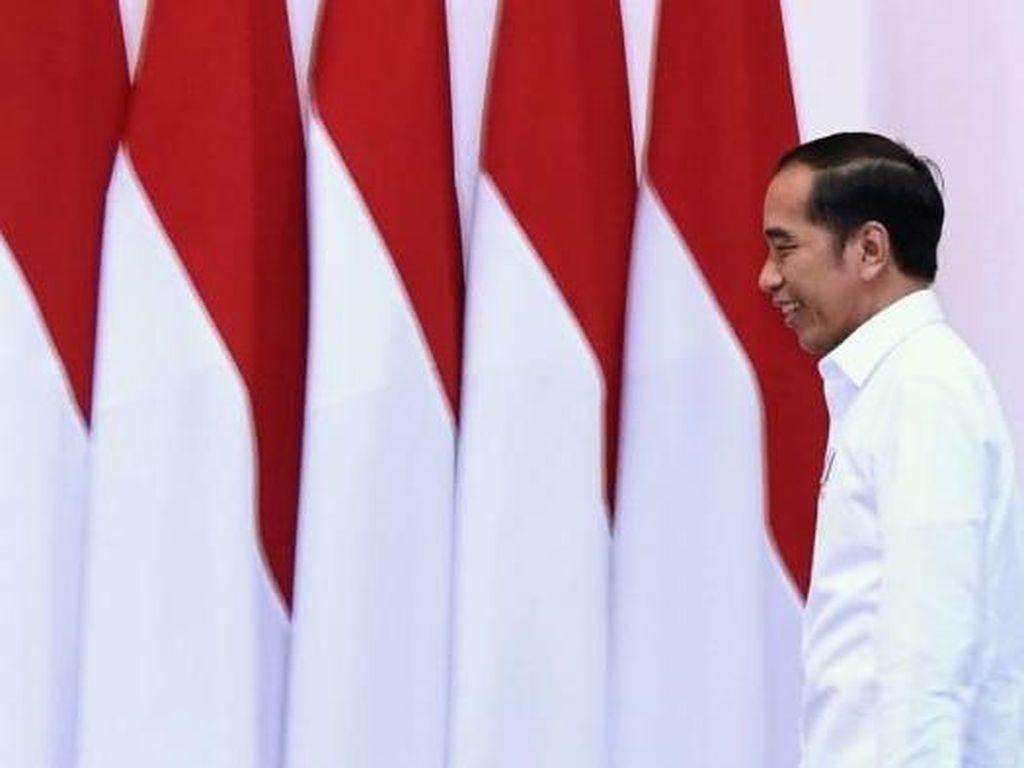 Antara Jokowi, eSport dan Piala Presiden