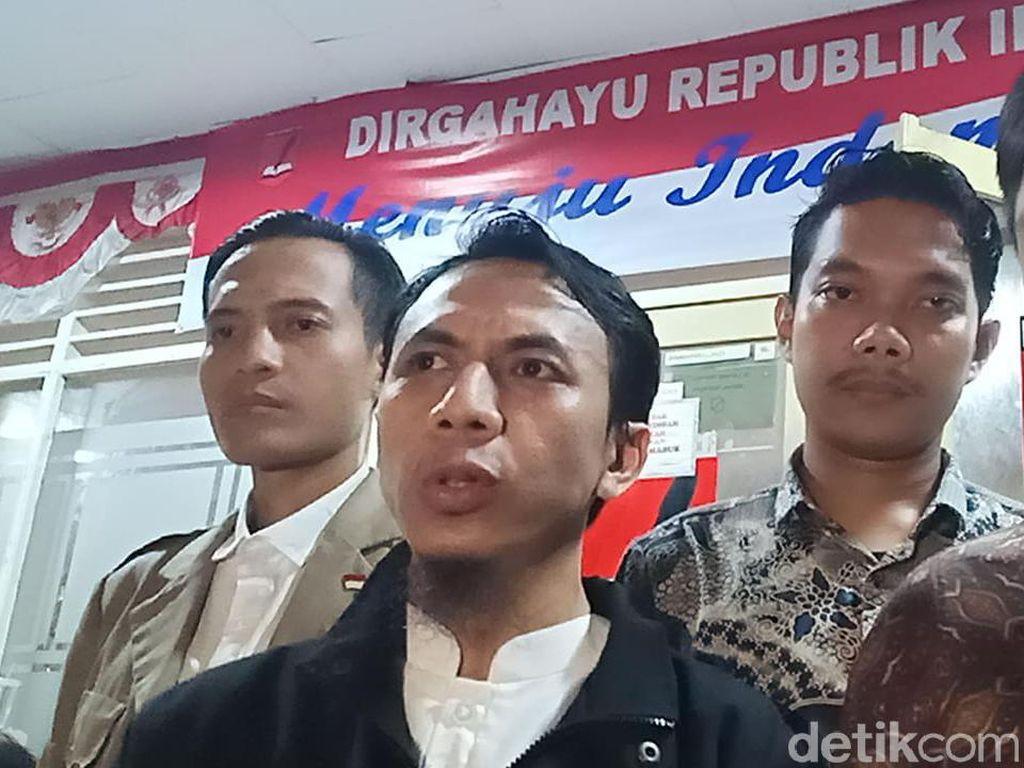 Diperiksa Polisi, Pelapor Bawa Bukti Video Sukmawati Bandingkan Nabi-Sukarno
