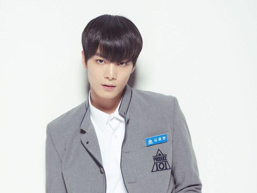 JR NUEST Diduga Jadi Korban Manipulasi Voting Produce 101 S2