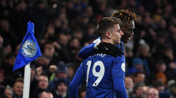 Chelsea mengandalkan pemain muda saat dihukum larangan transfer (Mike Hewitt/Getty Images)