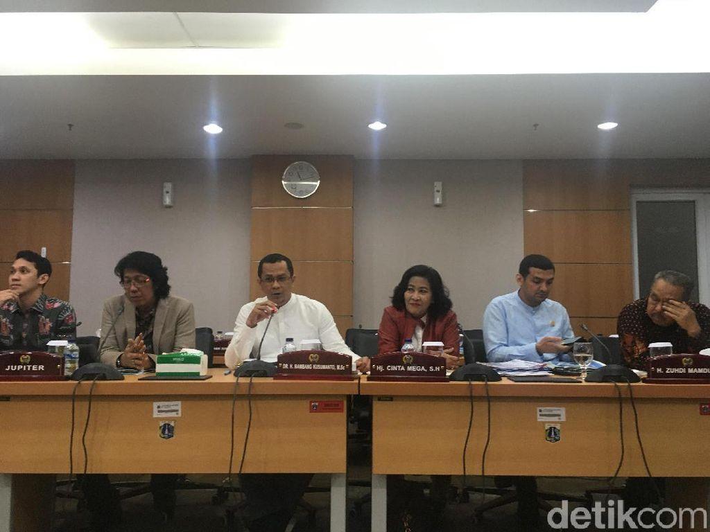 Politikus PDIP Serang Politikus PSI soal Anggaran Komputer Rp 128,9 M BPRD DKI