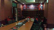 Hari Pertama, 35 Orang Daftar Pilkada Lewat DPD PDIP Jateng